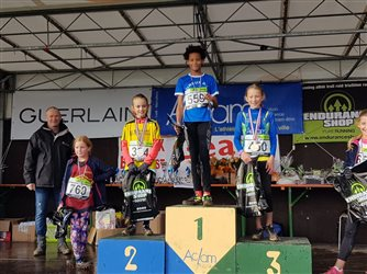 Cross National de Seresville Novembre 2019